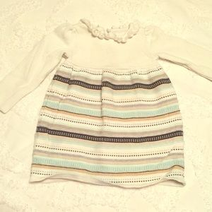 Gymboree 2T sweater dress